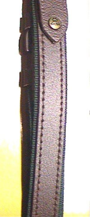 Gewehrriemen aus Leder