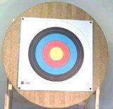 Hier finden Sie Zielscheiben für Bogen und Armbrust
