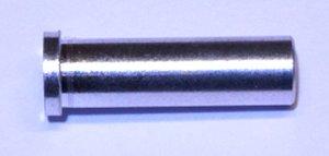 Inlett für Carbonpfeile mit 7,5mm Durchmesser aus meinem Angebot