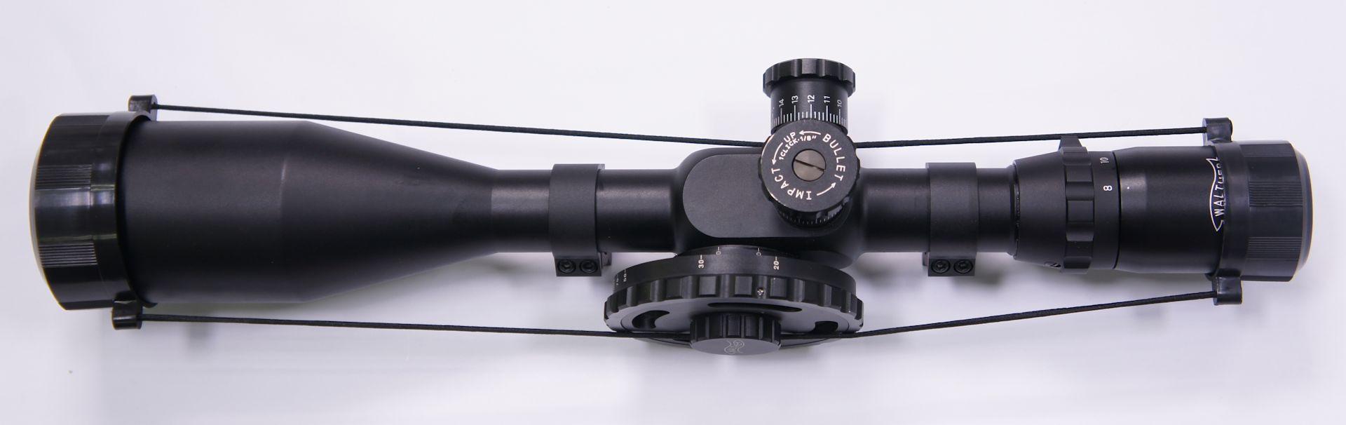 Walther- Zielfernrohr FT8-32x56