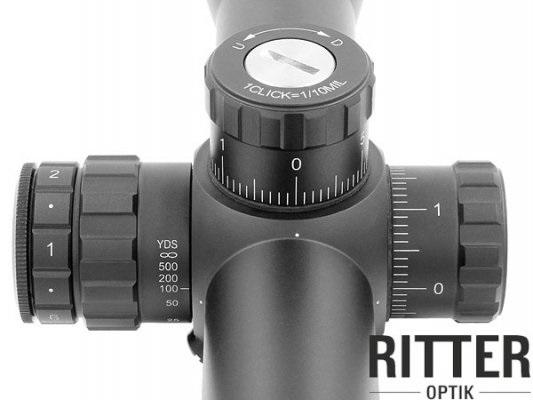 Ritter Zielfernrohr 4-16x44 SF-IR