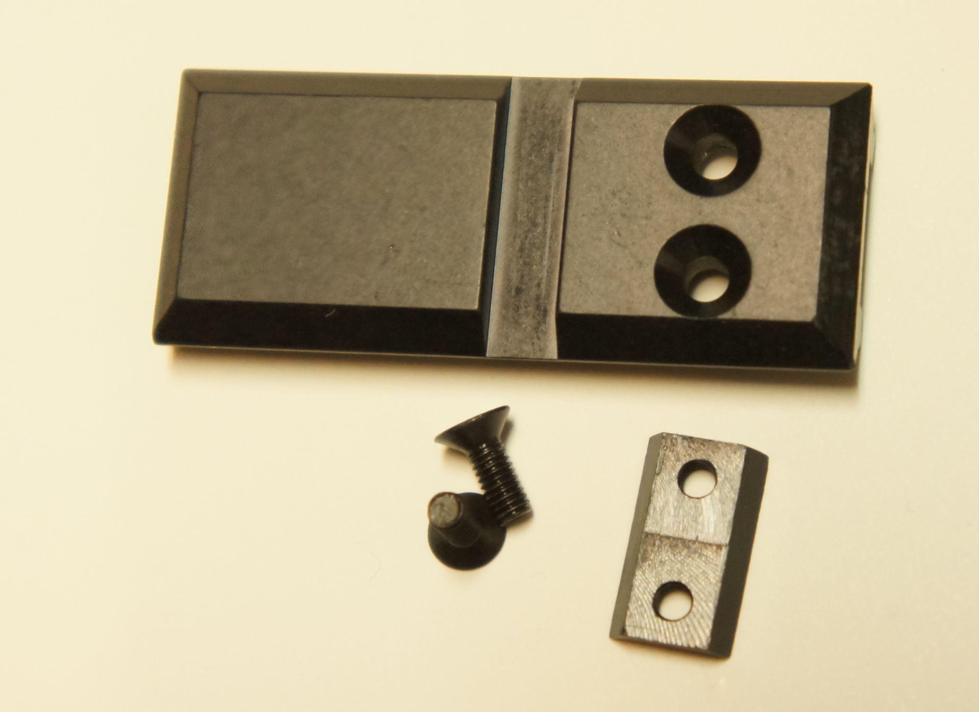 Waever Montageschiene für Walther CP88