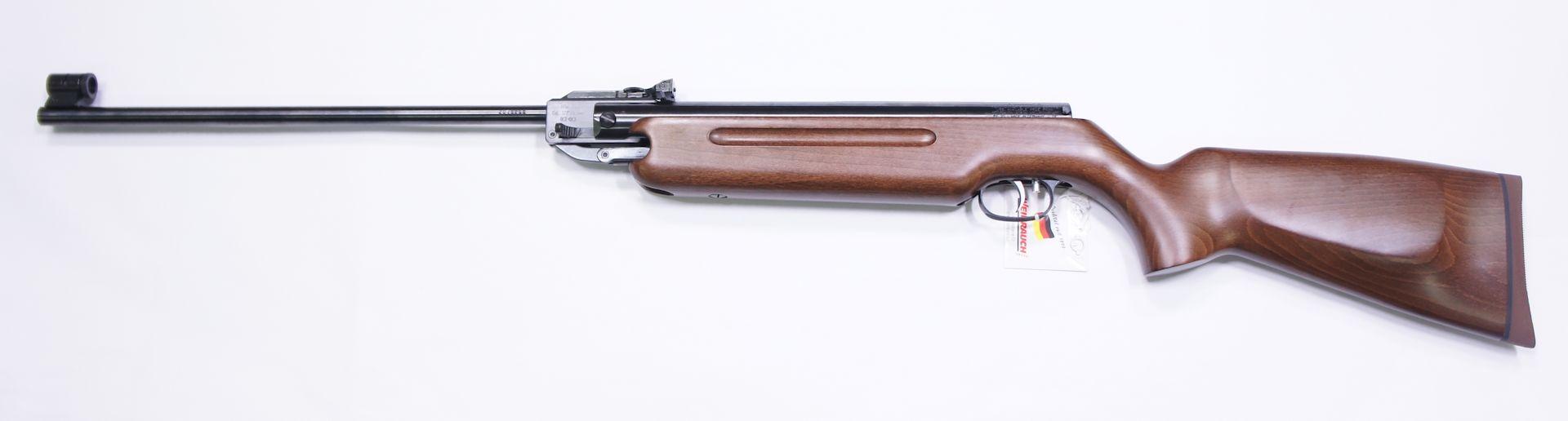 Luftgewehr HW 35, 4,5mm