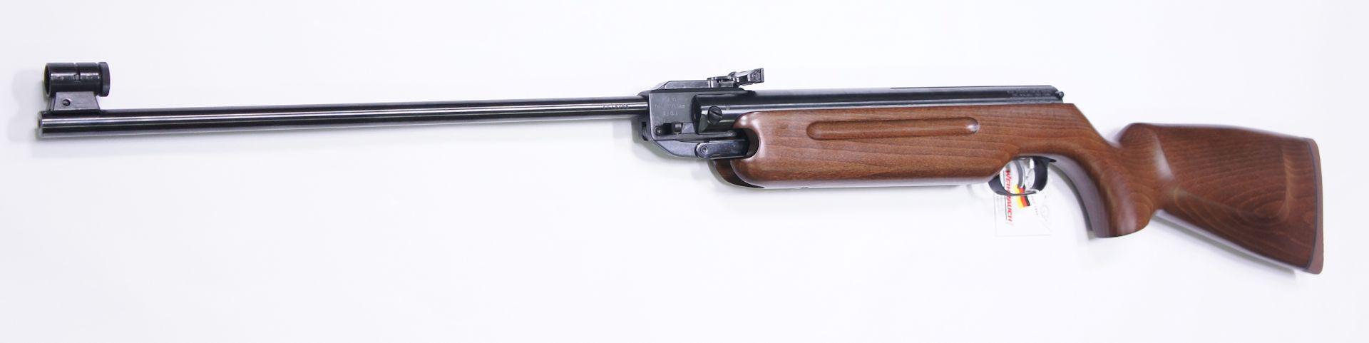 Luftgewehr Weihrauch HW 35