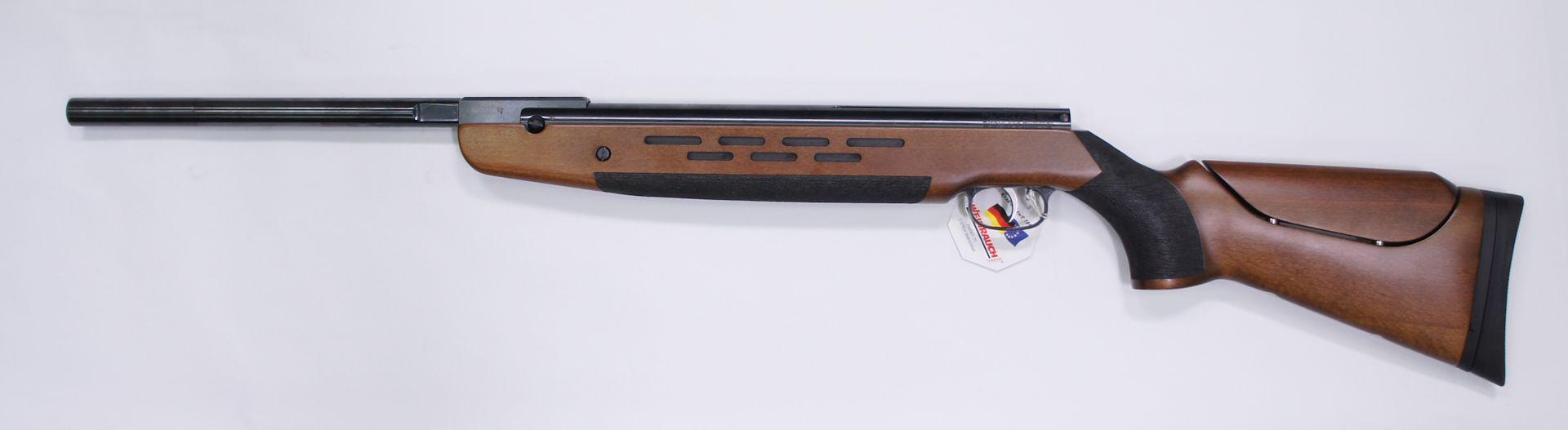 Luftgewehr Weihrauch HW 98, F, 4,5 mm