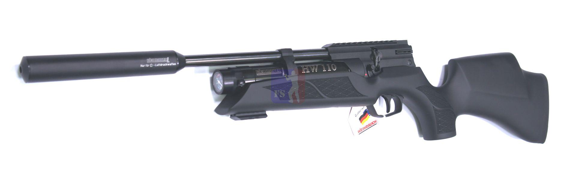 Weihrauch HW 110 ST/K