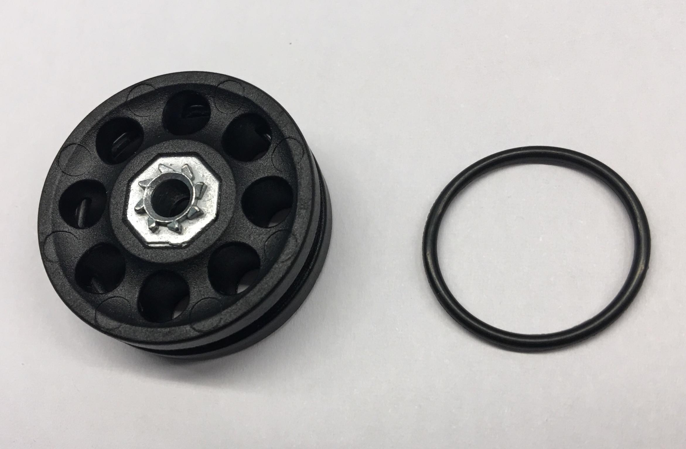 Ersatzteil, O-Ring für Magazin 850 Airmagnum (4,5mm und 5,5mm)