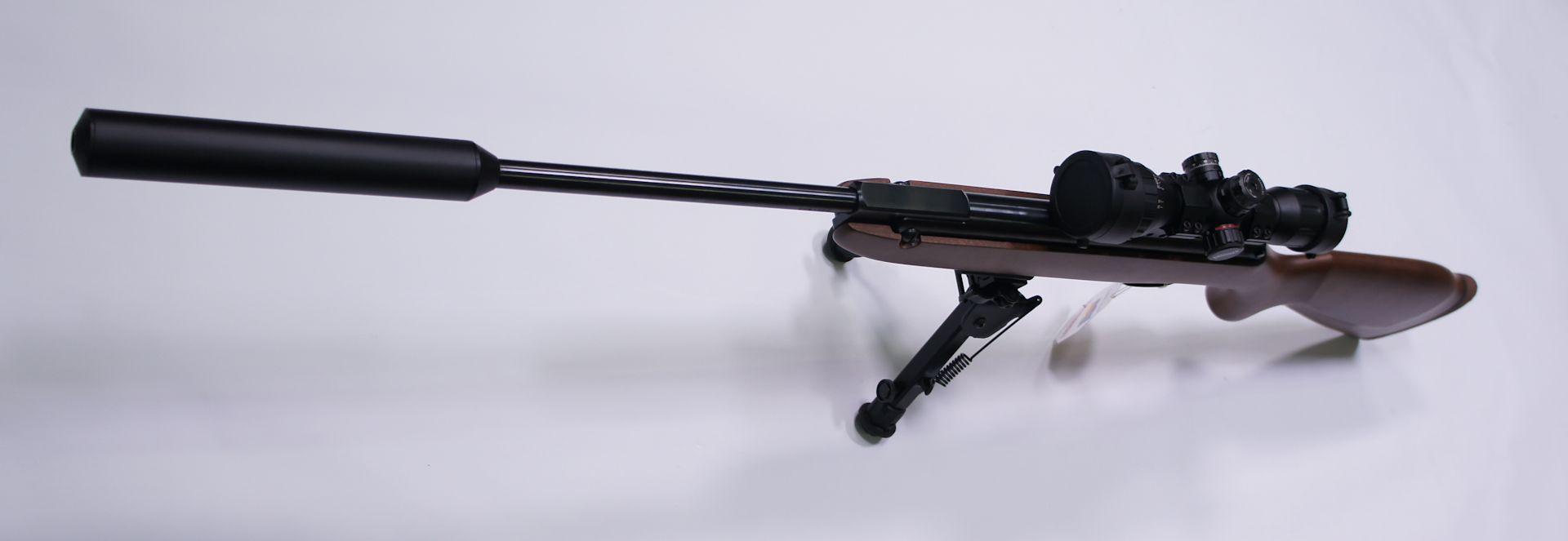 Für die Luftgewehre Modell HW 30 ist neuedings auch <a href=1165790-HW-Set.htm>ein passendes Zweibein</a> im Angebot. Das möchte ich Ihnen gerne anbieten.