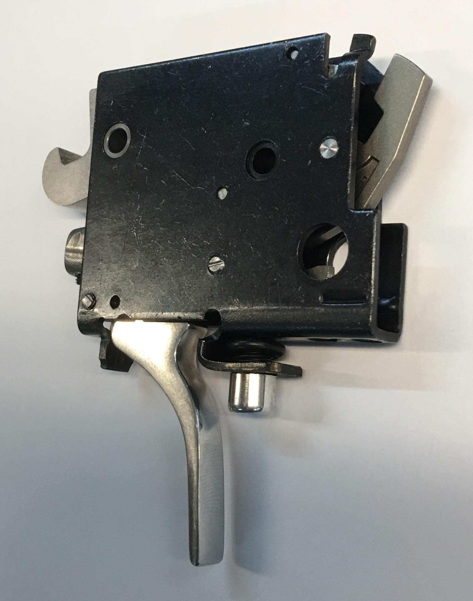 V-Mach getuntes Abzugssystem, rechts