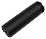 Schalldämpfer Modell Moderator XL-K der Marke Weihrauch mit Innengewinde 0,5 Zoll UNF