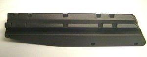 Excalibur Montageschiene 21mm inkl. Befestigungsschrauben
