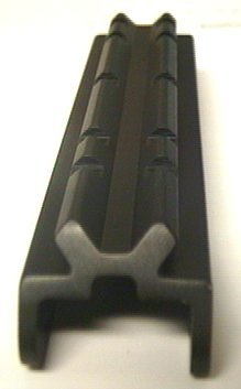 Excalibur Montageschiene 21mm zum Anbrigen von Optiken
