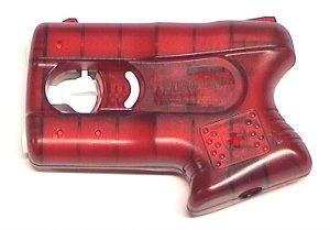 Den Guardian Angel 2 gab es zeitweise auch in Rot.